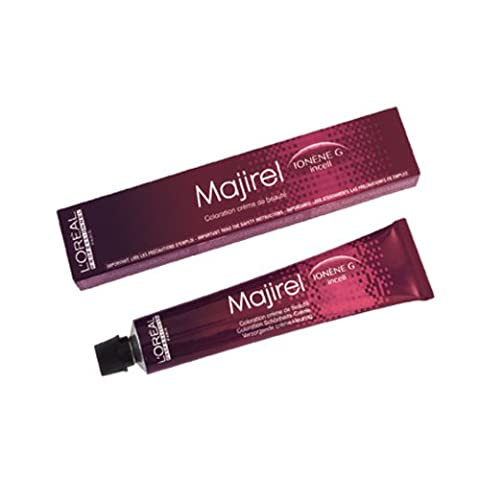Loreal Majirel 6,3 Dark Gold Blonde Hair Colour / Tint