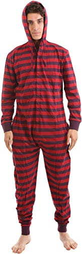 FUNZEE - Onesie, einteiliger Pyjama, RETRO FUNZEE