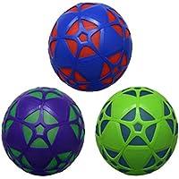 SwimWays - 6038062 - Ballon de Football Lumineux Reactorz - Couleur Aléatoire