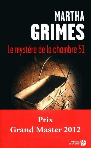 Le mystère de la chambre 51 : roman