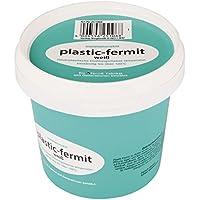Sanitop-Wingenroth Plastic de Fermit installationskit 500g, 1pieza, 251068