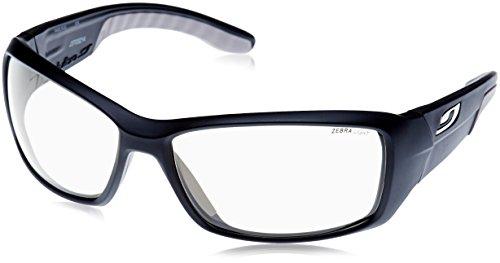 Julbo Run J3703114 (black matt-black/Zebra)