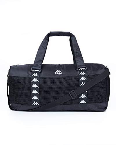 Kappa Luxury Fashion Hombre 3030QZ0902 Negro Bolso