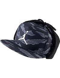 Nike Cappello Cappellino Regolabile Jordan Pro Shield Nero AA5748-010 cfccbdd9a66d