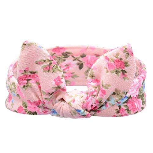 1x-toddler-turban-newborn-infant-bohemia-rabbit-knot-floral-hair-band