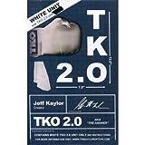 TKO 2.0 Gimmick only (white) by Jeff Kaylor - Trick