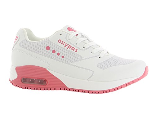 Preisvergleich Produktbild oxypas elas3801fux ELA SRC Arbeiten Sneaker