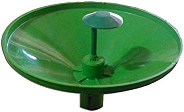 Chipku Fly Magnet Water Trap Lucinodes Orbobnalis /Insect /Fruit Insect Catcher for Brinjal Fruit Borer Pack of 1 (1Water Trap+ 2 Lure)
