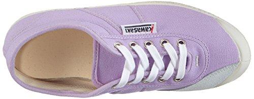 Kawasaki - Rainbow Basic, Sneakers, unisex Morado (light purple / 71)