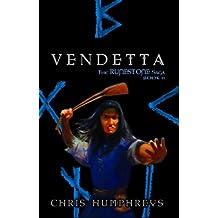 Vendetta (Runestone Saga)