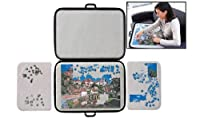Puzzle Mates Portapuzzle Deluxe Jigsaw Puzzle Carrier.