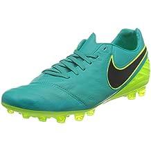 Nike Tiempo Legacy II AG-r, Botas de fútbol para Hombre