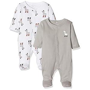 NAME IT Pijama para Bebés 3