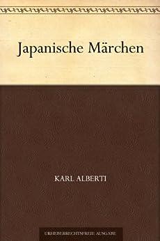 Japanische Märchen von [Alberti, Karl]
