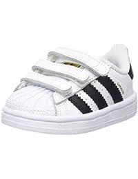 adidas Superstar Foundation CF I - Zapatillas infantil