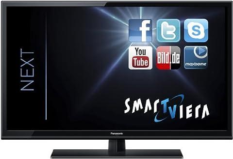 Panasonic TX-L32BLW6 80 cm (32 Zoll) Fernseher (Full HD, Triple Tuner)