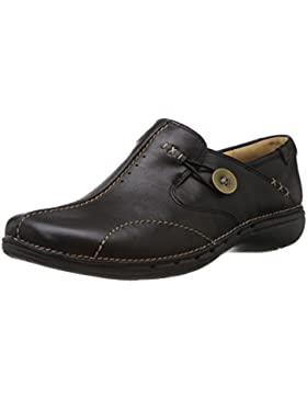 Clarks Loop Damen MokassinRieker