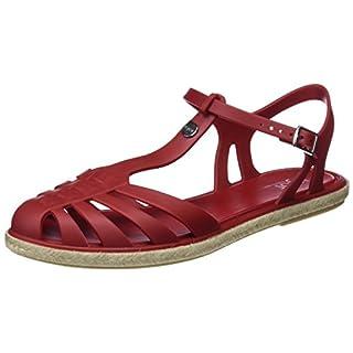 Igor Womens Altea Closed Sandals, Red (Red), 36 EU