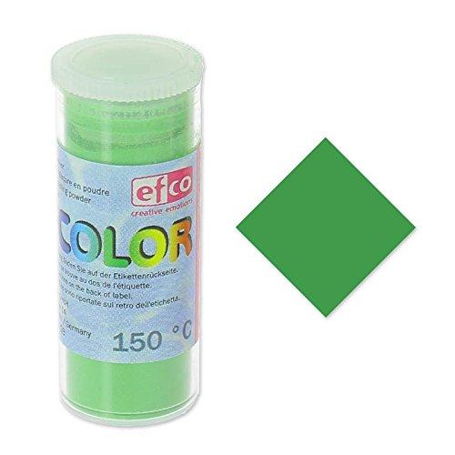 poudre-de-sur-glacure-efcolor-vert-clair-x10ml