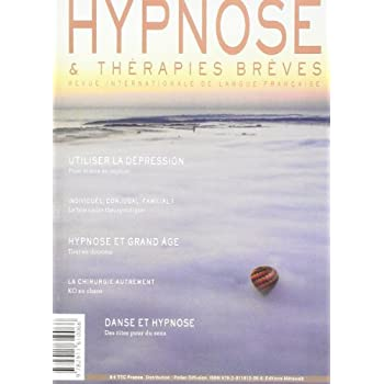 Hypnose & Therapies Breves N 27