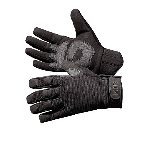 5.11 Hommes TAC A2 Gants Noir taille XL