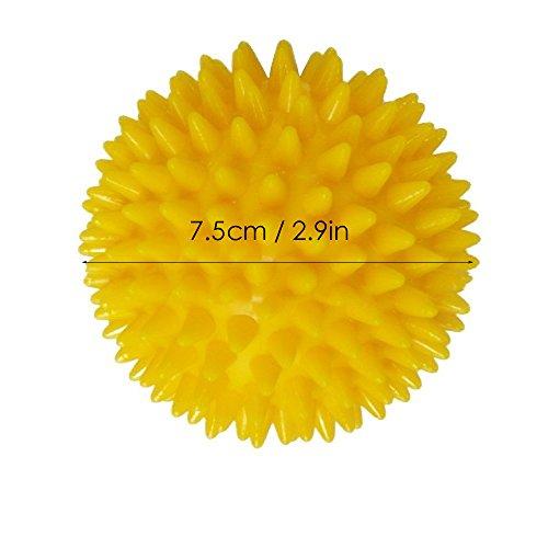 Selftek 7.5cm Spiky – Exercise Balls & Accessories