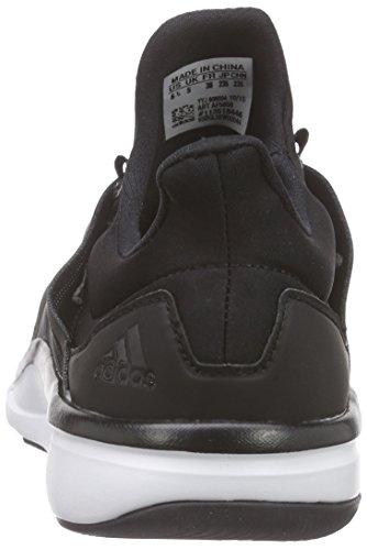 adidas Performance Adipure 360.3, Chaussures de Running Compétition Femme Noir - Black (Core Black/Night Met. F13/Core Black)
