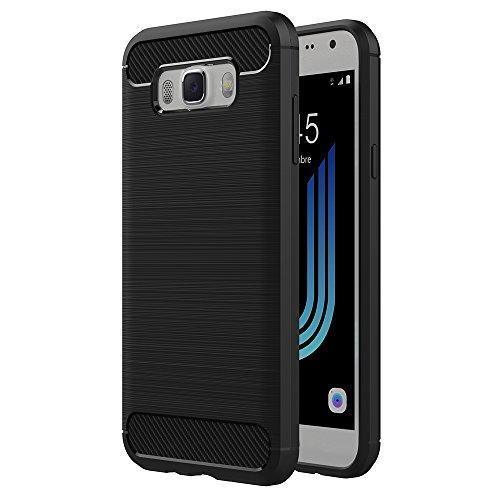 Mejor Funda Barata Samsung Galaxy J5, AICEK