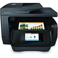 HP OfficeJet Pro 8725 All-in-One Printer - Instant Ink Compatible