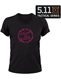 T-shirt Women ABR Circle logo