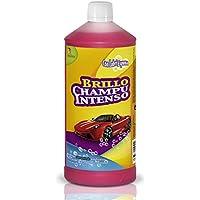 Champú Brillo Intenso Sislim-Limpiador de coches 1L