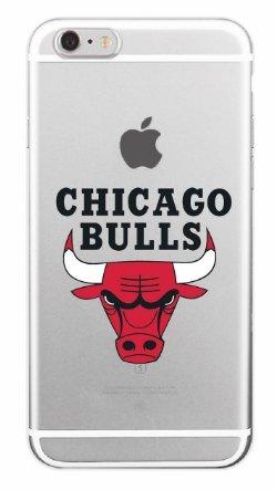 Coque Iphone 5 Nba - Coque iPhone 5/5S Chicago BULLS NBA