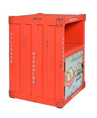 Ts Ideen Kommode Schrank Nachttisch Regal Schlafzimmer Container In