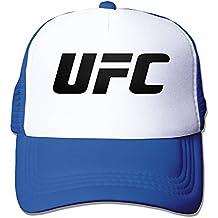 UFC Negro Geo 2016 Snapback sombreros gorra negro rojo 3b9e176506b