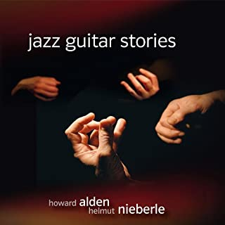 Jazz Guitar Stories
