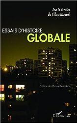 Essais d'histoire globale