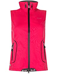 Euro Star – Gilet softshell pour femme Flory