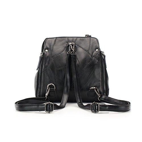 Borsa a tracolla Messenger/La versione coreana di zaino/Travel Bag signore-A A