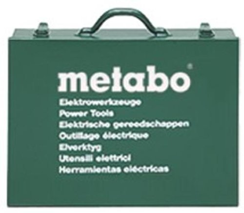 METABO - MALETIN TRANSPORTE