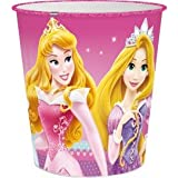 Disney Princess Waste Basket Bin