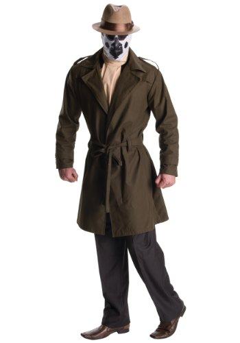 Rubie's Watchmen Rorschach Deluxe Kostüm für Herren, -