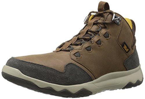 teva-arrowood-lux-mid-wp-men-high-rise-hiking-shoes-brown-brown-brown-10-uk-44-1-2-eu