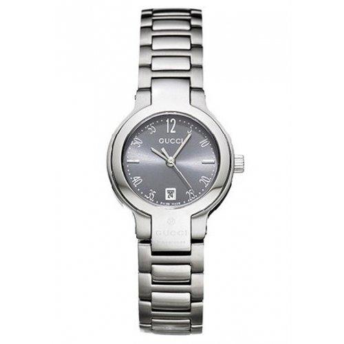 Unisex Gucci 8905 orologio YA089505 Acciaio Argento