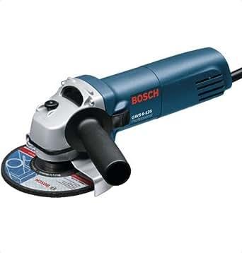 Bosch GWS 6-125  Professional Angle Grinder