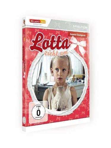 Astrid Lindgren: Lotta zieht um: Alle Infos bei Amazon