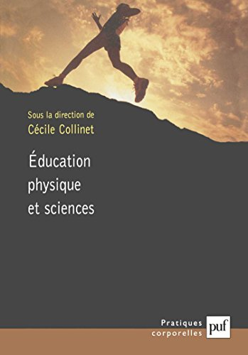 Education physique et sciences