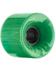 OJ 78A Hot Juice Mini - Ruedas para monopatín verde verde Talla:55 mm