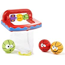 Little Tikes ® 605987 Baloncesto baño