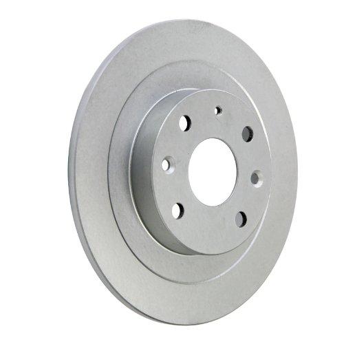 echts Links Bremsscheiben Kit 2Stück 250mm Durchmesser Solid ()