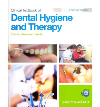 [ CLINICAL TEXTBOOK OF DENTAL HYGIENE AND THERAPY ] by unknown ( Author ) [ Apr- 13-2012 ] [ Paperback ]